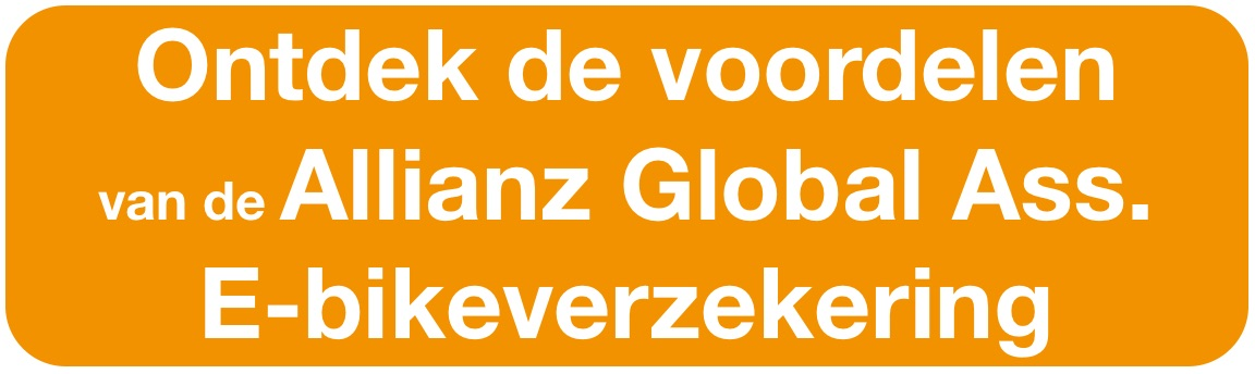 Voordelen Allianz Global Assistance e-bikeverzekering