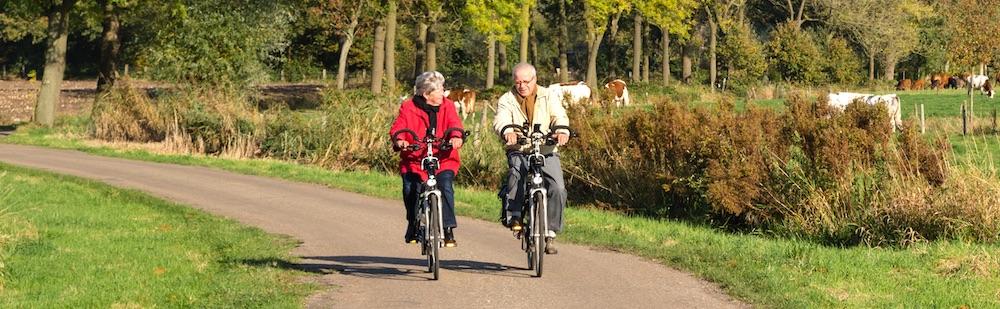 Uw e-bikeverzekering te duur? Ontdek wat u kunt besparen